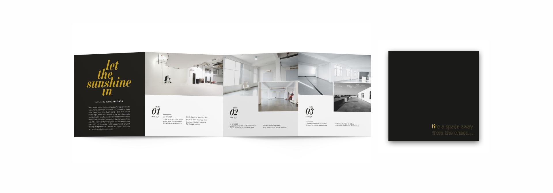 brochure design company noida