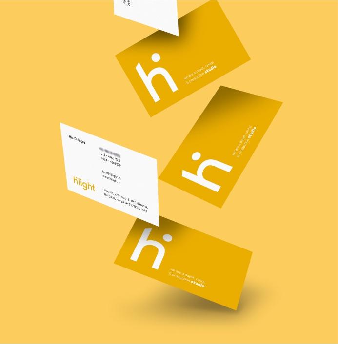 corporate identity design company delhi