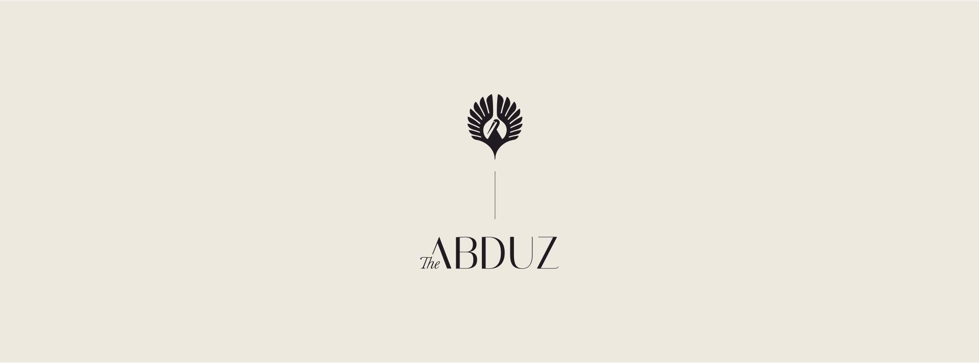 logo design for the abduz ladakh