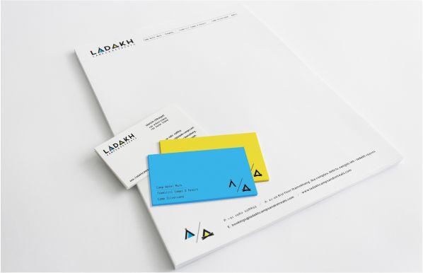 brand identity design agency delhi ncr