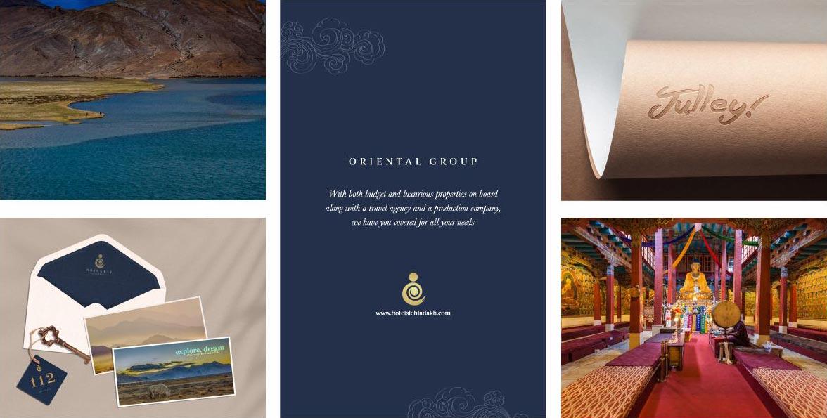 hotel brand building company
