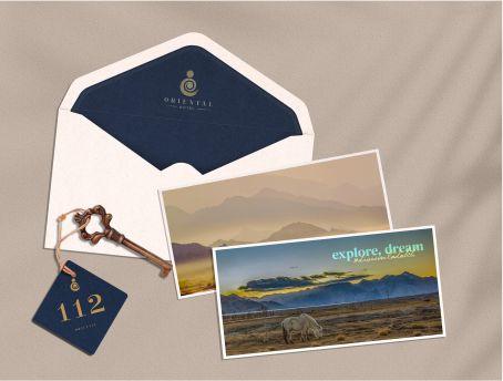 hotel identity design company delhi ncr